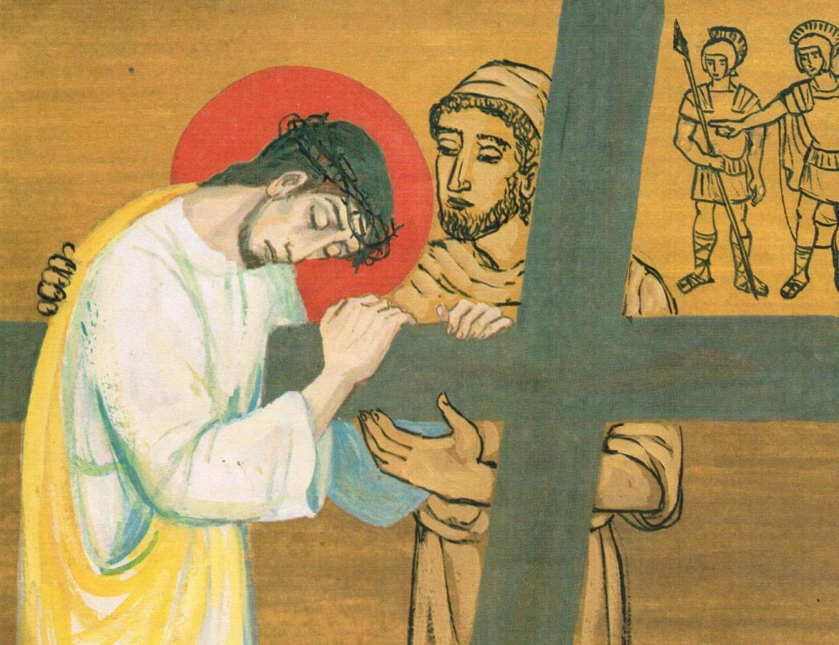 Детский крестный путь 5