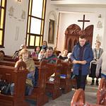 Первая Церковная Заповедь
