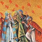 ТРЕТИЙ ДЕНЬ НОВЕННЫ — Молитва о даре разума