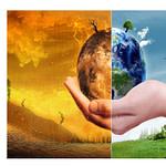 Третий день:   «Мы в ответе за нашу планету»