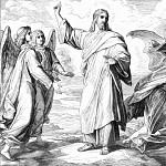 Слово на 1 воскресенье Великого Поста
