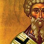 3 февраля — св. Власий Севастийский, епископ и мученик
