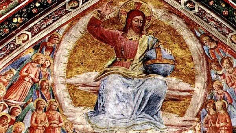Chrystus Krol