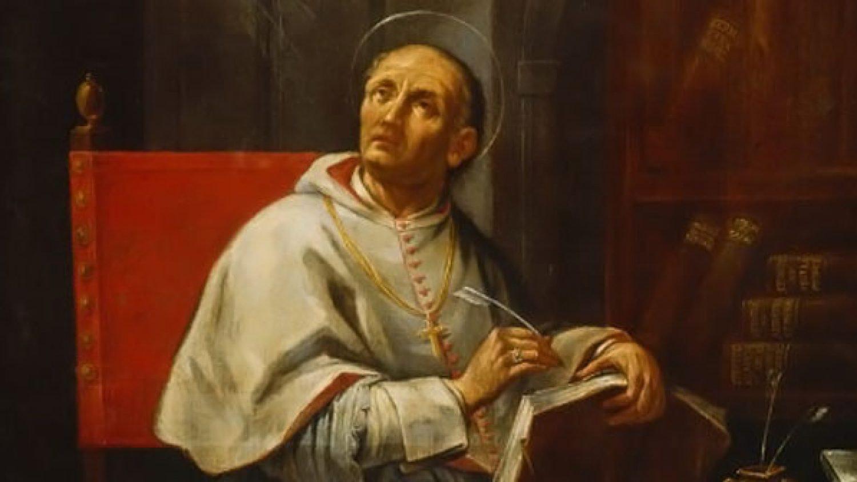 St-Peter-Damian