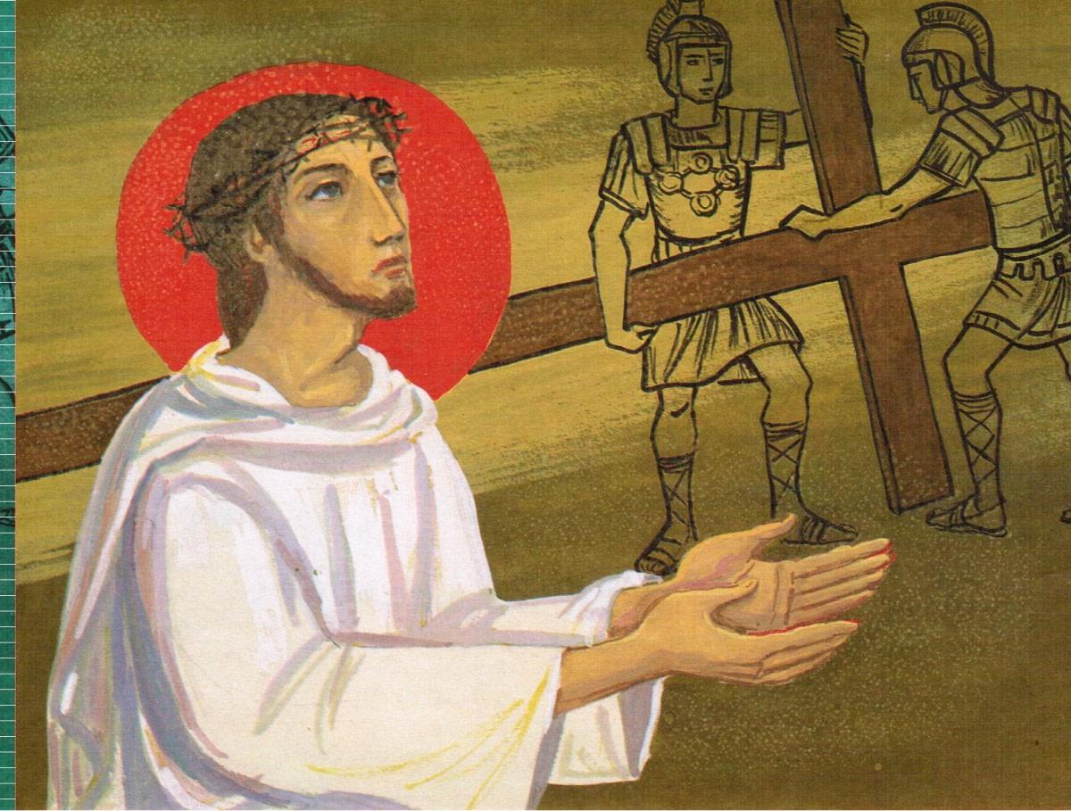 Детский крестный путь 2