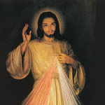 Слово на 2 воскресенье Пасхи. Воскресенье Милосердия Божия.