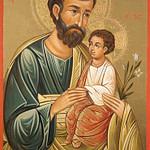Молитвы к святому Иосифу
