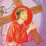 Детский крестный путь