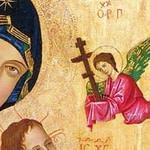 Приглашение на Новенну  к «Божьей Матери «Неустанной Помощи»