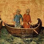 Молитва о священнических и Монашеских призваниях