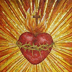Сердце Иисуса моего Друга 21.06.2020