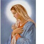 12 сентября. Святейшее Имя Марии