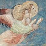 2 октября. Святые Ангелы-Хранители. Память