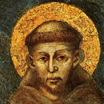 4 октября. Святой Франциск Ассизский. Память