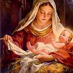1 января — торжество Пресвятой Богородицы, всемирный день молитв о мире