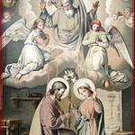 Новенна к святому Иосифу День I