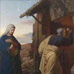 Новенна к святому Иосифу День II