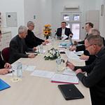 Информационное сообщение о Пленарном заседании Конференции католических епископов России