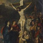 Великая пятница Страстей Христовых