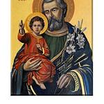 Новенна к святому Иосифу День IX