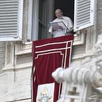 Папа: не существует христианства «на расстоянии»