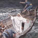 Расписание Богослужений 20-27 июня 2021 г.
