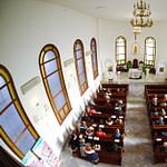 Расписание Богослужений 10-17 октября 2021 г.