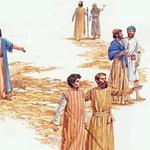 Расписание Богослужений 11-18 июля 2021 г.