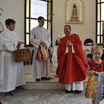 Праздник Пятидесятницы и окончание Воскресной школы 2020-2021