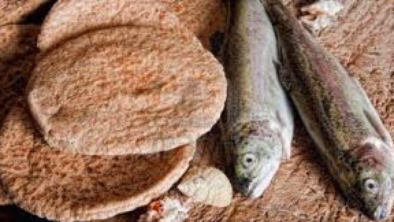 chleb i ryby