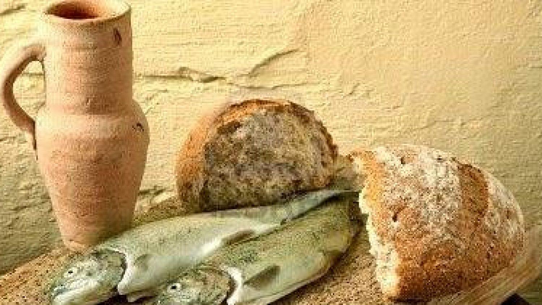 Ja jestem chlebem