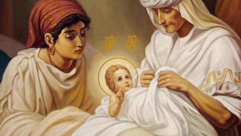 Рождество Марии