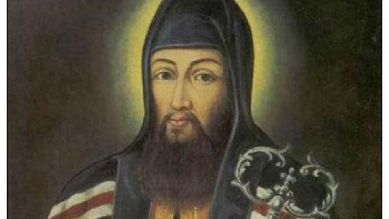 св. Иосафат