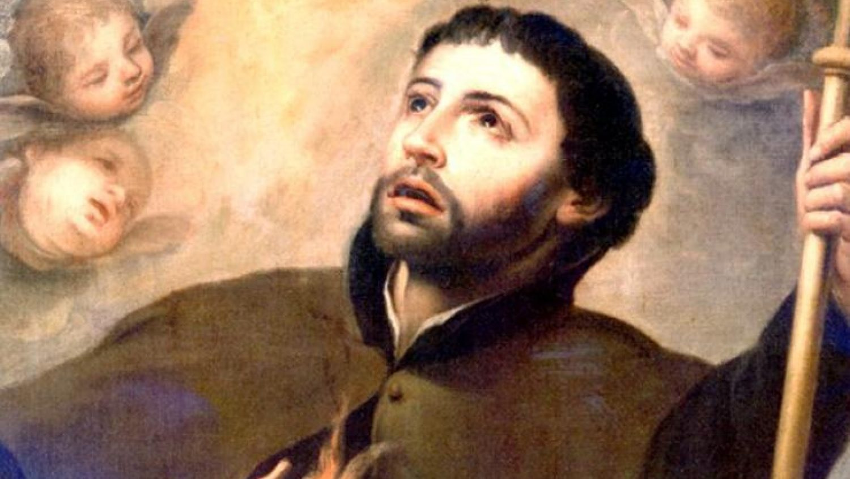 св. Ксаверий