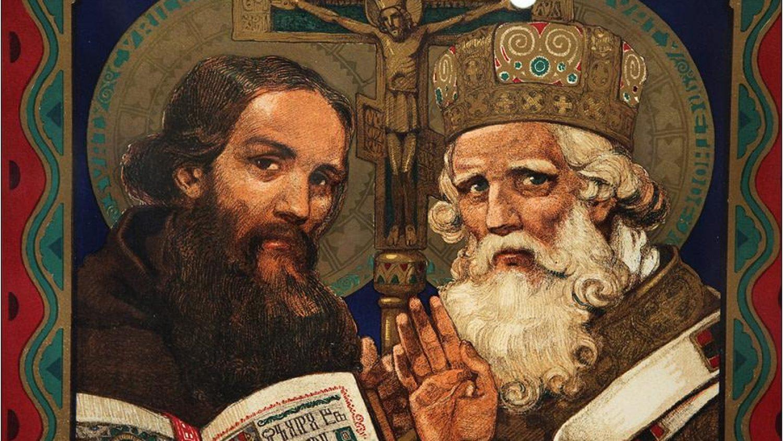 sw. Cyryl i Metody