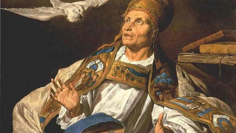 sw. Grzegorz Wielki
