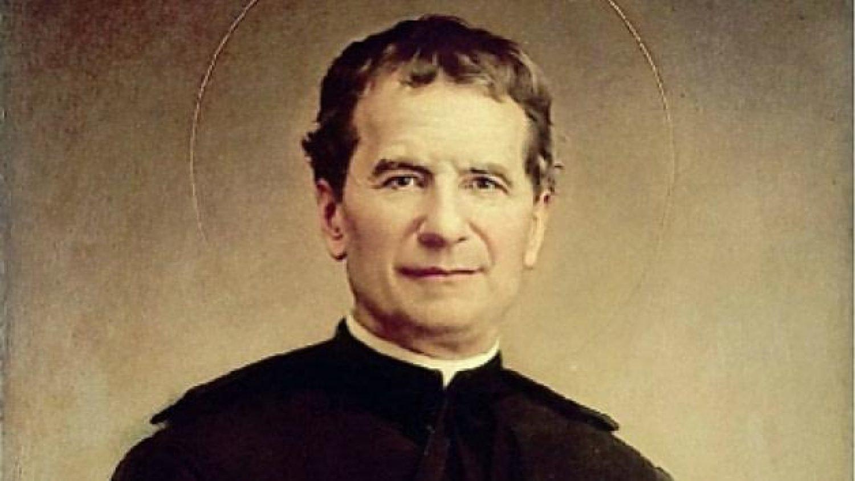 sw. Jan Bosko