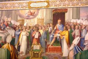 10 ноября. Святой Лев Великий, Папа и Учитель Церкви. Память 2