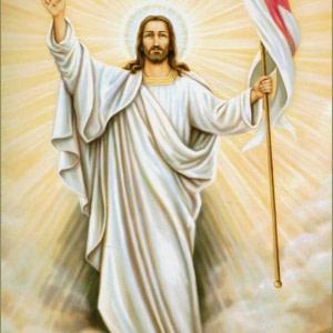Время от Пасхи до Пятидесятницы 1