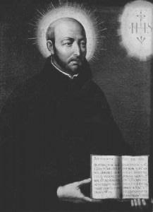 31 июля. Святой Игнатий Лойола, священник. Память 14