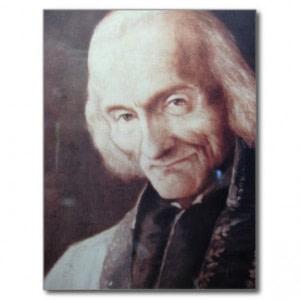 4 августа. Святой Иоанн Мария Вианней, священник. Память 3