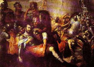 31 июля. Святой Игнатий Лойола, священник. Память 4