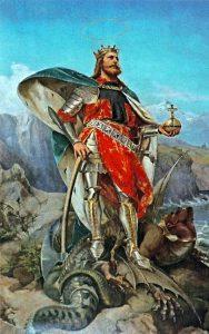 27 июля. Святой Олаф, мученик. Память 5
