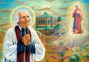 4 августа. Святой Иоанн Мария Вианней, священник. Память 1