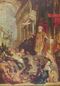 31 июля. Святой Игнатий Лойола, священник. Память 12