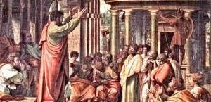 1 июня. Святой Юстин Философ, мученик. Память 2