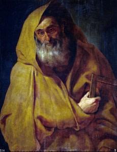 3 мая. Святые Филипп и Иаков Младший, апостолы. Праздник 5