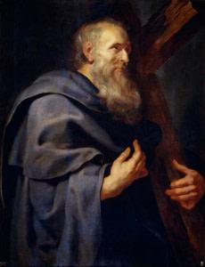 3 мая. Святые Филипп и Иаков Младший, апостолы. Праздник 2