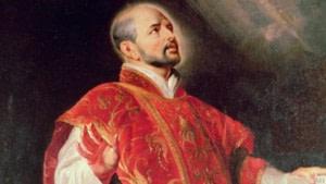 31 июля. Святой Игнатий Лойола, священник. Память 16