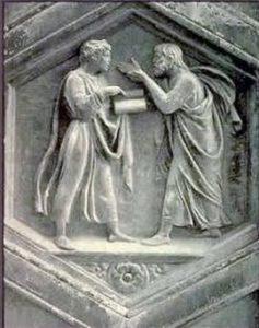 1 июня. Святой Юстин Философ, мученик. Память 3